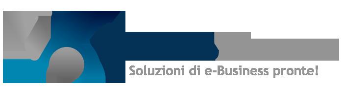 Vendo Domini, Soluzioni di eBusiness Pronte